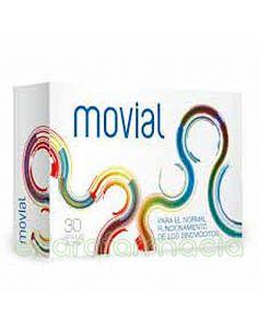MOVIAL  30 CAPSULAS