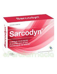 SARCODYN FORMACION...