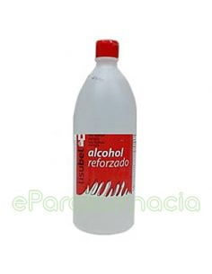ALCOHOL REFORZADO LISUBEL 1 L