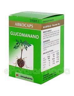 GLUCOMANANO ARKOPHARMA  80...